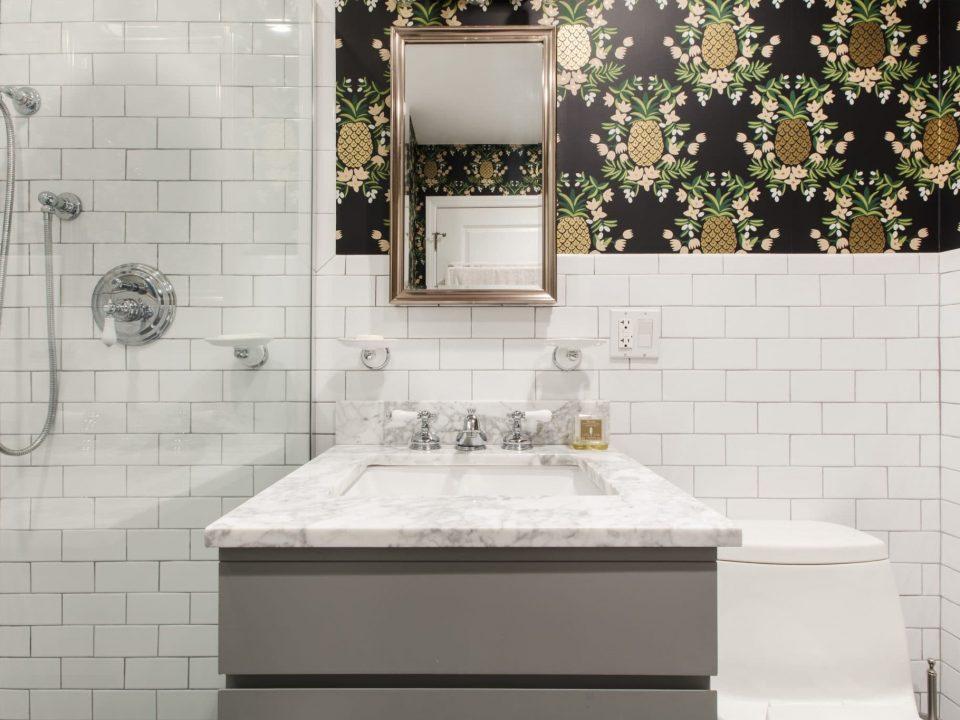 SWEETEN Nikki Kitchen Bathroom